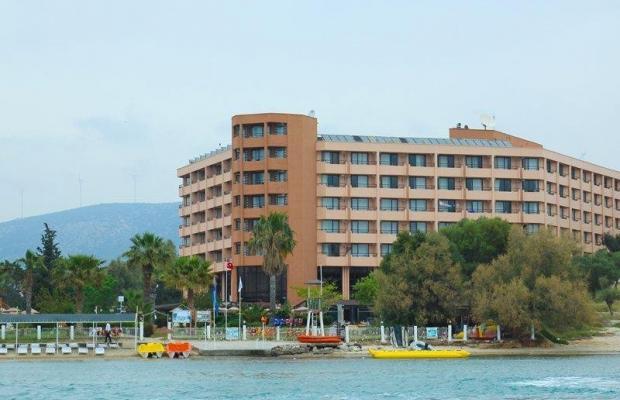 фото отеля Holiday Resort изображение №1