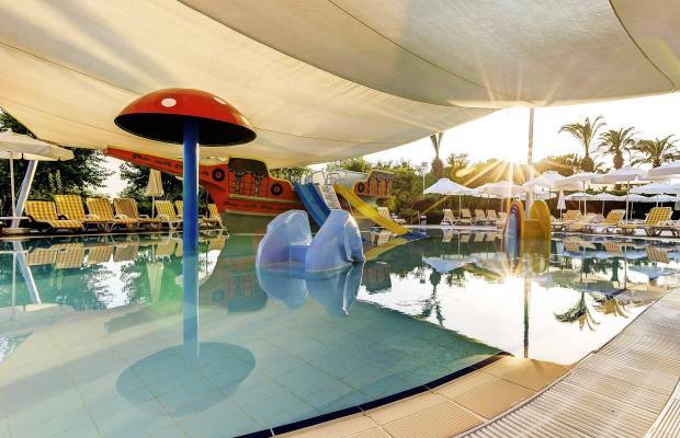 фото отеля TUI Magic Life Waterworld  (ex. Club Magic Life Waterworld Imperial; Magic Life Waterworld Imperial) изображение №17