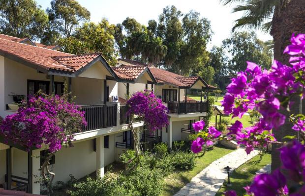 фотографии отеля Melas Holiday Village изображение №11