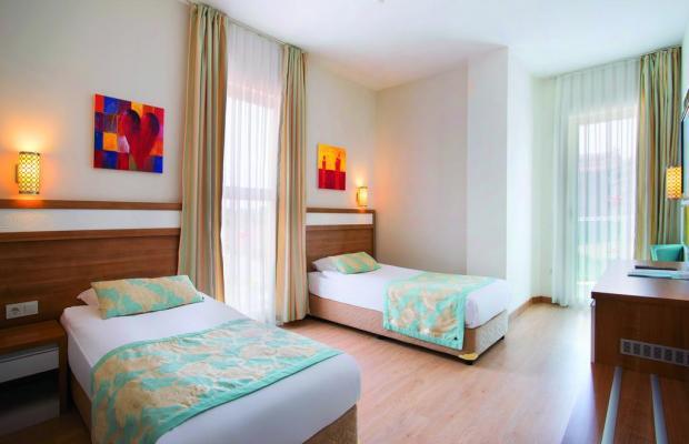 фото Merve Sun Hotel Spa изображение №30
