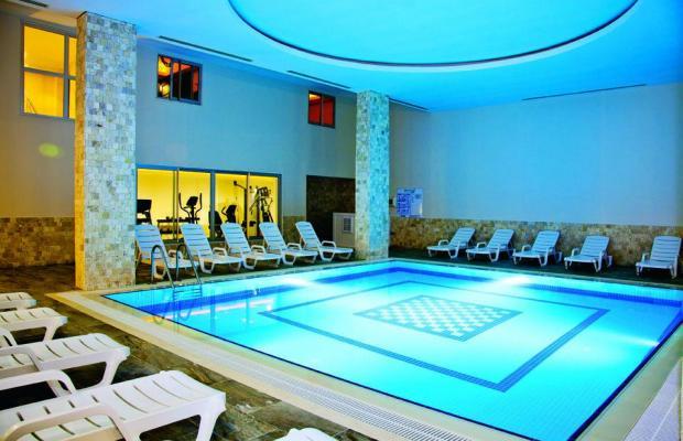 фото отеля Merve Sun Hotel Spa изображение №21