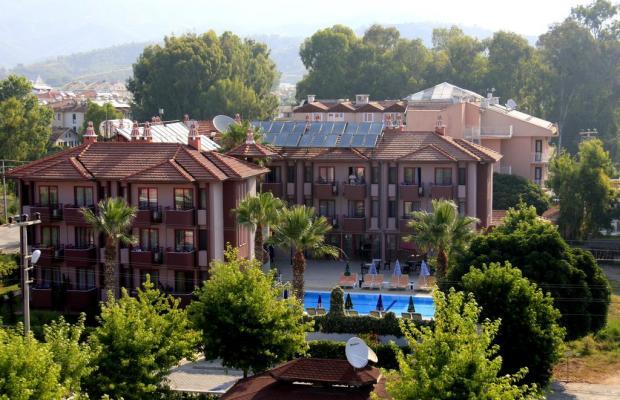 фото отеля Mendos изображение №1