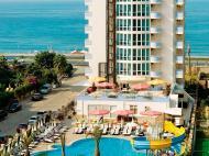 Kemalhan Beach Hotel (ex. Blue Camelot Beach Hotel; Merlin Beach Hotel), 4*