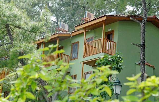 фотографии отеля Marmaris Park изображение №31