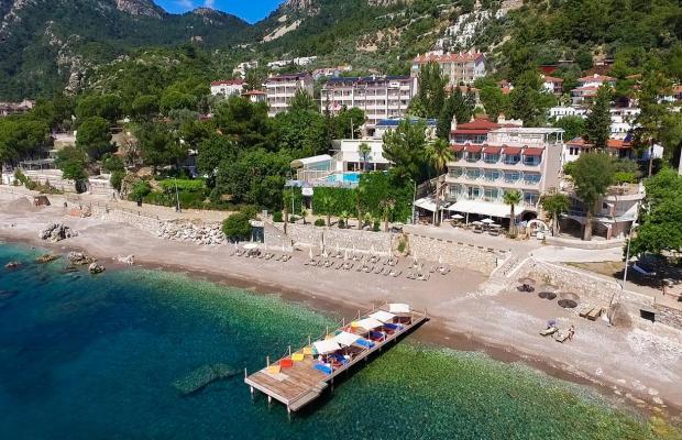 фотографии отеля Mavi Deniz изображение №51