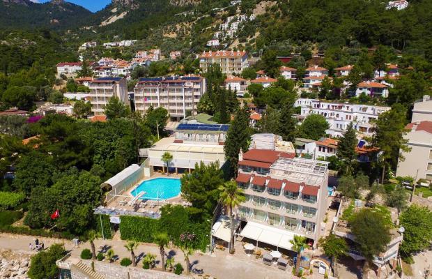 фото отеля Mavi Deniz изображение №49