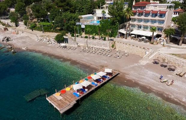 фотографии отеля Mavi Deniz изображение №47