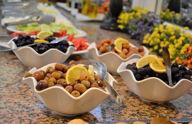 фото отеля Mavi Deniz изображение №33