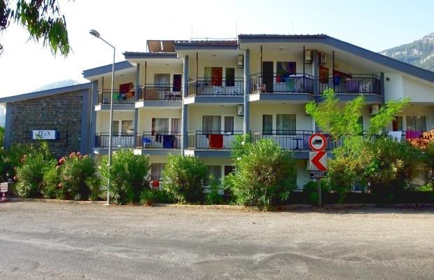фото Zeus Turunc (ex. Pelin Hotel) изображение №26