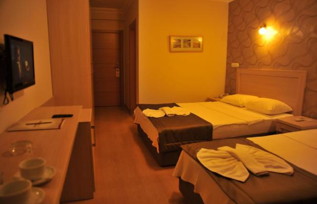 фото Hotel Letoon изображение №14