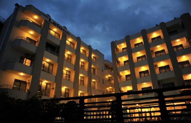 фотографии Hotel Letoon изображение №8