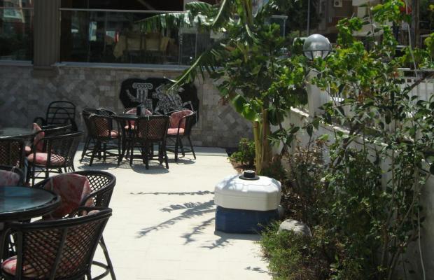 фотографии Temple Miletos Spa Hotel (ex. Hotel Miletos) изображение №8