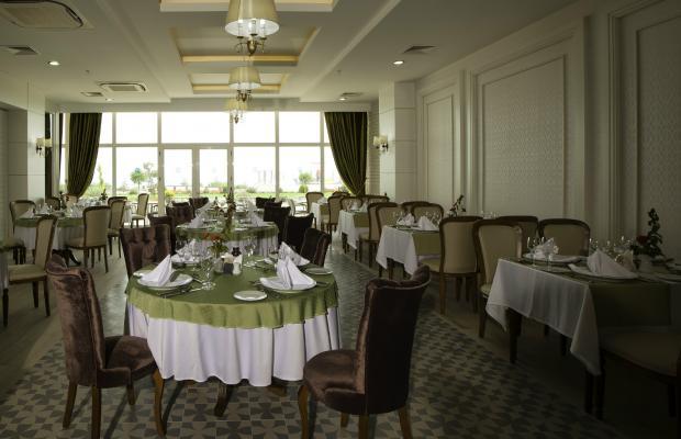 фото отеля Adalya Ocean Deluxe изображение №17