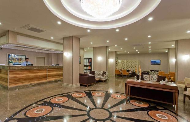 фотографии отеля Gardenia Hotel изображение №19