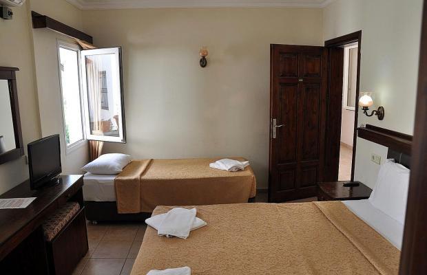 фото отеля Hotel Kaseria изображение №13