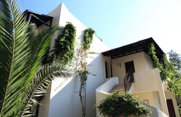 фото отеля Paloma изображение №13