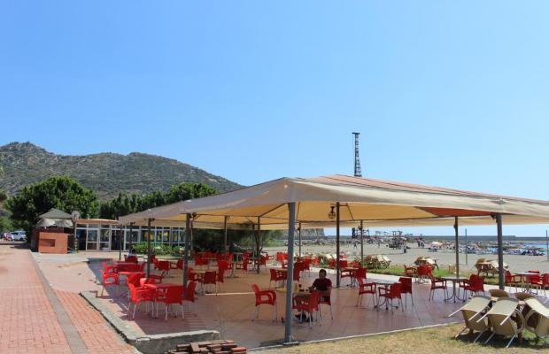 фото Selinus Beach Club Hotel изображение №6
