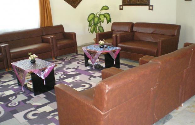 фотографии Ozgurhan Hotel изображение №16