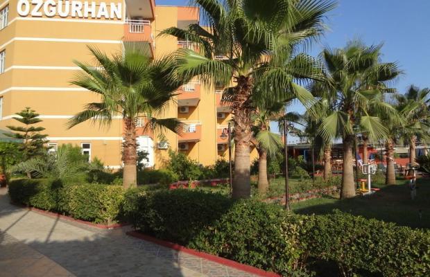 фото отеля Ozgurhan Hotel изображение №5