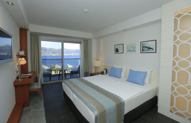 фотографии Avantgarde Hotel Yalikavak (ex. Mejor Costa Hotel) изображение №12