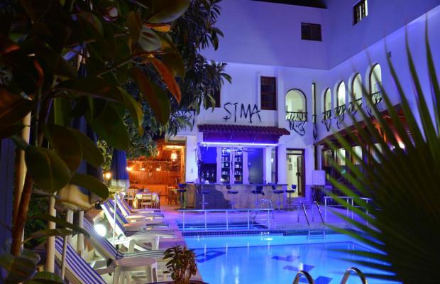 фото отеля Sima изображение №25