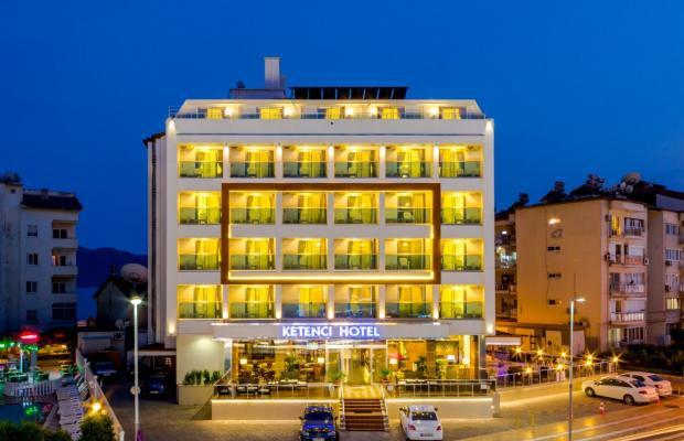 фото Ketenci Hotel изображение №22