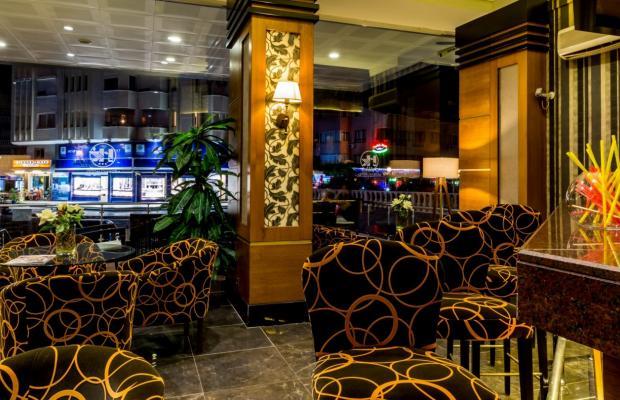 фото отеля Ketenci Hotel изображение №13