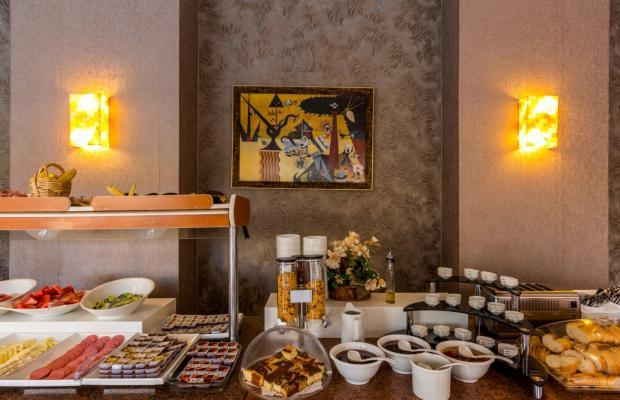 фото отеля Ketenci Hotel изображение №9