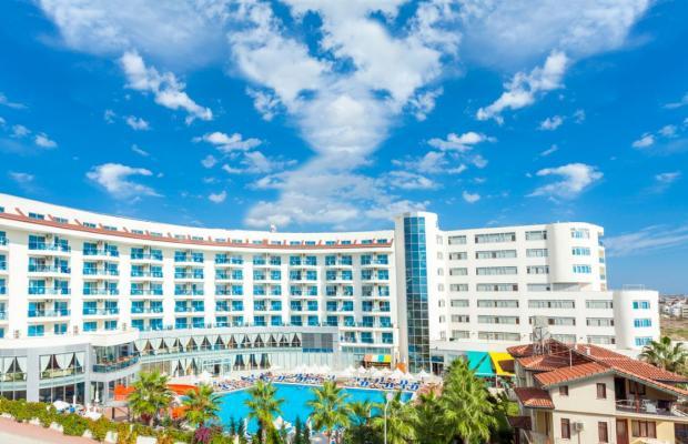 фото отеля Narcia Resort изображение №1