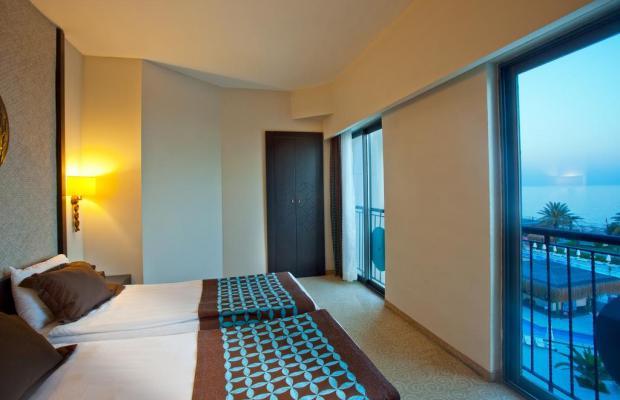 фото Nashira Resort Hotel & Spa (ex.Nashira Sunflower) изображение №30