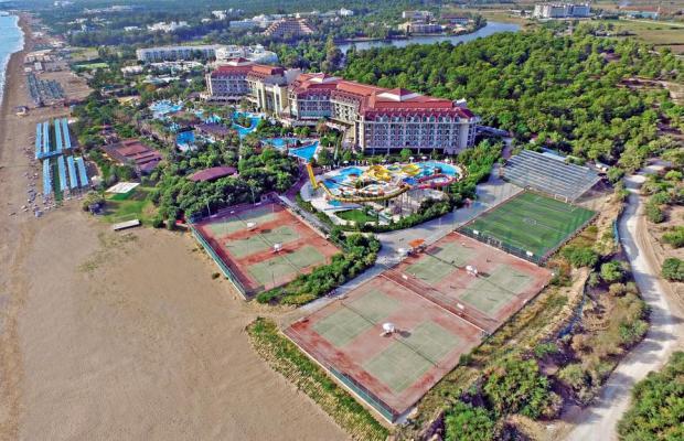 фотографии отеля Nashira Resort Hotel & Spa (ex.Nashira Sunflower) изображение №19