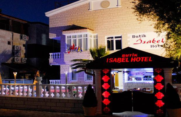 фотографии отеля Isabel Butik Hotel (ex. La Vie Hotel Kemer) изображение №3