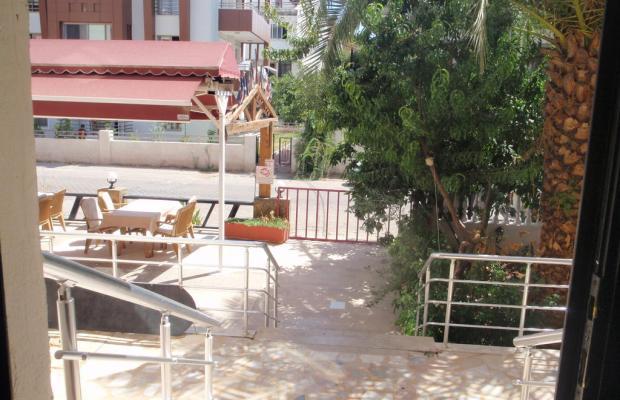 фотографии отеля Aloe изображение №11
