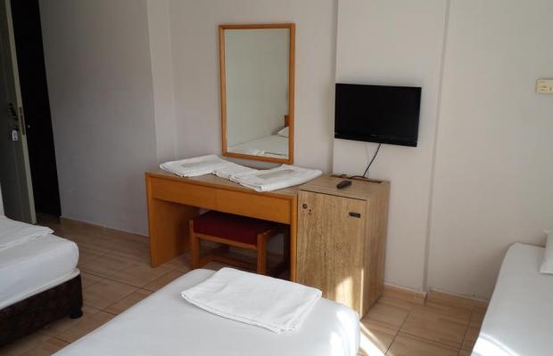 фотографии отеля Isinda изображение №3