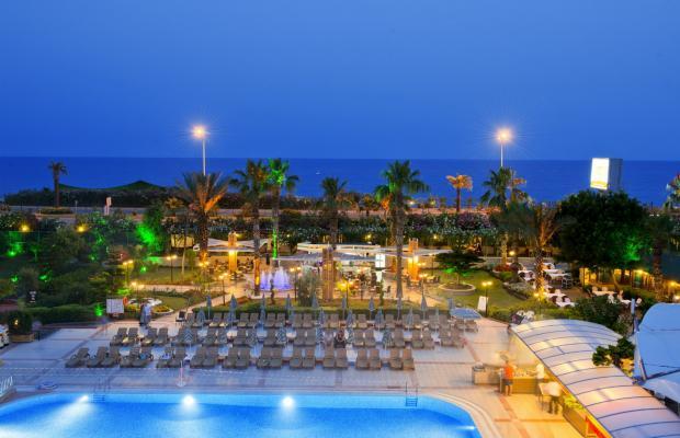 фото отеля Beach Club Doganay изображение №57