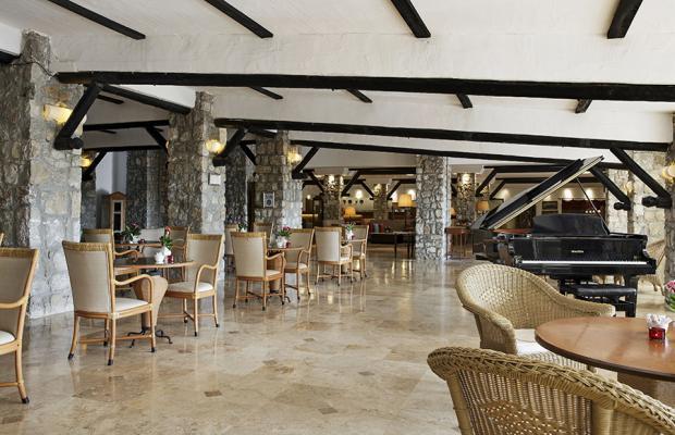 фото Marti Resort изображение №6