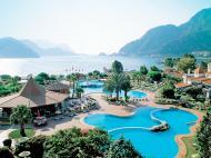 Marti Resort, 5*