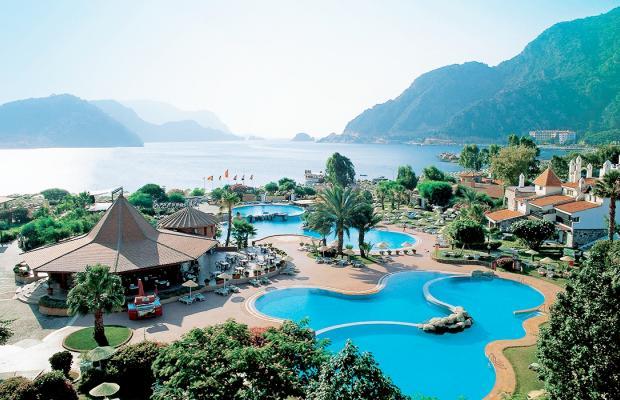 фото отеля Marti Resort изображение №1