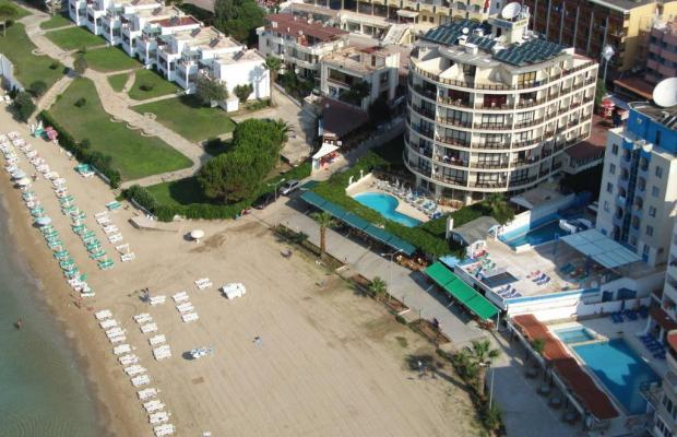 фото отеля Orion Hotel Didim изображение №13