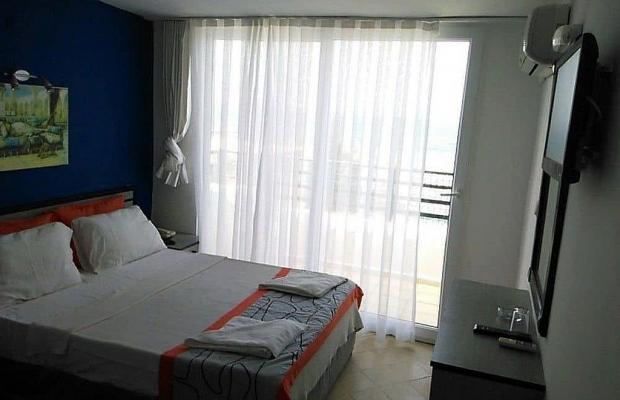 фотографии отеля North Cemre Boutique Hotel & Beach изображение №19