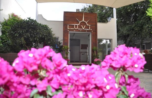 фотографии отеля Costa Luvi Hotel (ex. The Luvi Hotel; Club Oleal) изображение №3