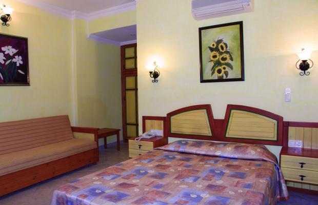 фотографии отеля Belle Vue Hotel изображение №15