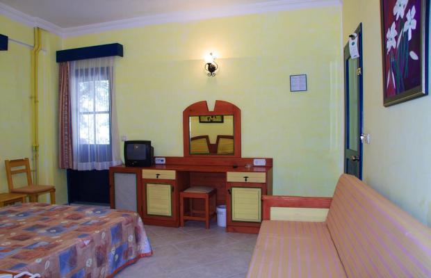 фотографии отеля Belle Vue Hotel изображение №11