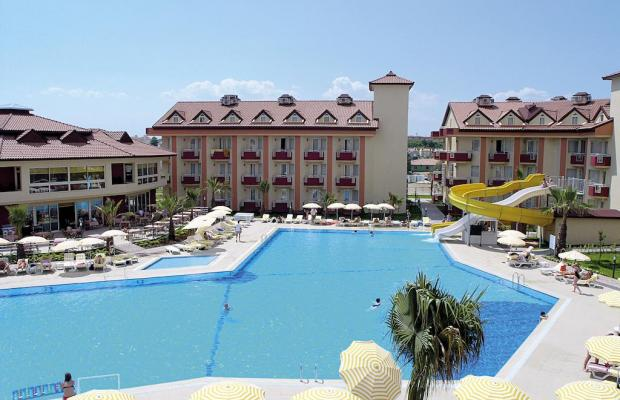 фото отеля Orfeus Park изображение №33