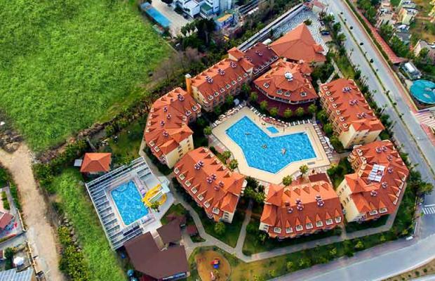 фотографии отеля Orfeus Park изображение №11