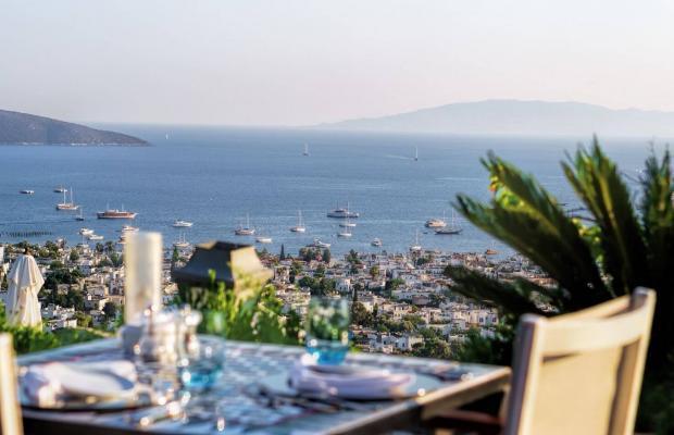 фотографии отеля The Marmara Bodrum изображение №35