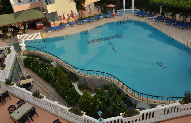 фото отеля Park Side изображение №29