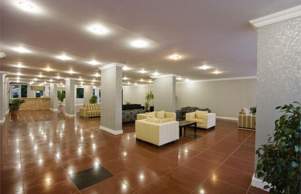 фотографии отеля Castle Park Hotel (ex. Larissa Park; Club Hotel Maximas Beach) изображение №3