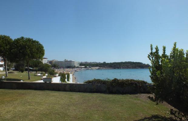 фотографии отеля Tuntas Beach Hotel Altınkum изображение №19