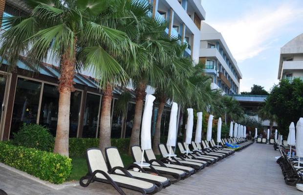 фото Port Side Resort изображение №2